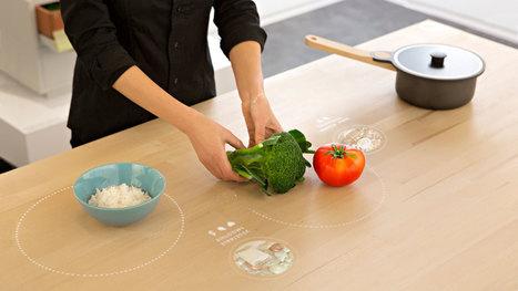 Concept Kitchen 2025   #Design   Scoop.it