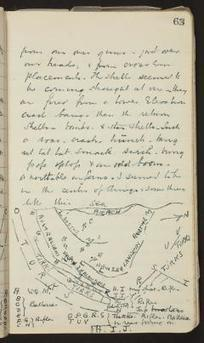 First World War diaries and letters   World War 1 - Year 11 resources   Scoop.it