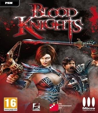 VivlaNextGen: Blood Knights (PSN) + Fix 3.55   Vivlawii   Scoop.it