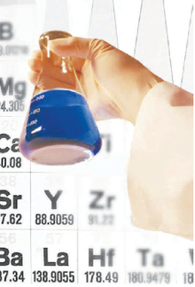 Grades of Purity, IP Grade Chemicals Manufacturers   CDH   CDH Fine Chemicals   Scoop.it