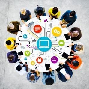 Créer une stratégie de médias sociaux - Réseau de veille en tourisme | La note de veille d'Eure Tourisme | Scoop.it