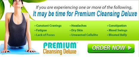 Premium Cleansing Deluxe Review – Now Hygiene Is Priority! | serena bangs | Scoop.it