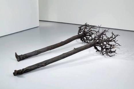 Yoan Capote: Migrant | Art Installations, Sculpture, Contemporary Art | Scoop.it