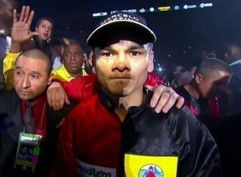 Maidana will give Mayweather more problems in the rematch, says Garcia | Boxing | Scoop.it
