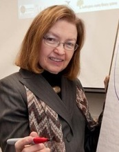 Working Differently in Extension - Barbara O'Neill | Working Differently in Extension | Scoop.it