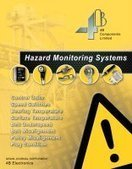 4B HAZARD MONITORING SYSTEMS | hazard monitoring & explosion prevention for bucket elevators and conveyors | Scoop.it