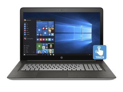 HP ENVY Notebook 17-n179nr Review - All Electric Review | Laptop Reviews | Scoop.it