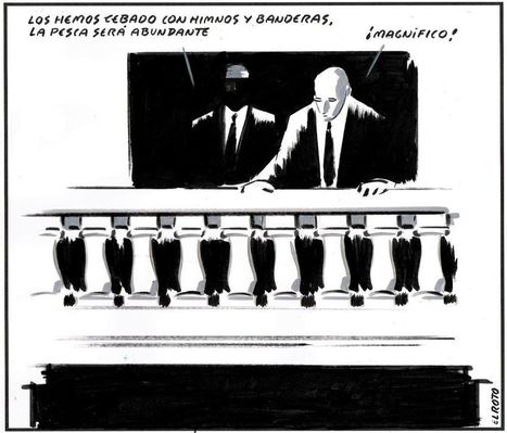 El Roto | Educación flexible y abierta | Scoop.it