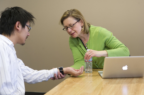 Wearable tech full of potential for health care applications | healthcare technology | Scoop.it