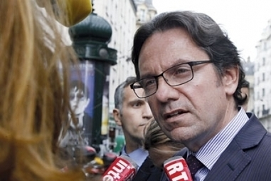 Le candidat de l'UMP est élu député des Français d'Amérique du Nord | tavera sebastien | Scoop.it