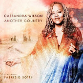 Un nou paradís musical de Cassandra Wilson: Another Country | Actualitat Jazz | Scoop.it