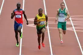 """Bolt 200m: """"This is my favorite event, I'm focused and I'm ready"""" 