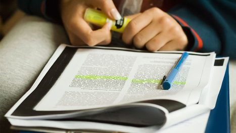 How to (seriously) read a scientific paper | Higher Education and academic research | Scoop.it