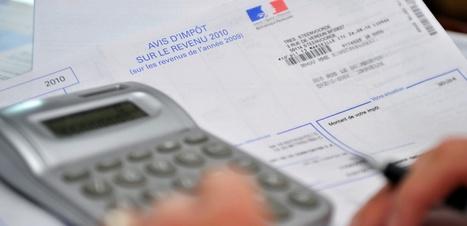 Impôts : Rappel plus qu'une journée pour déclarer vos revenus | La Gestion de Patrimoine | Scoop.it