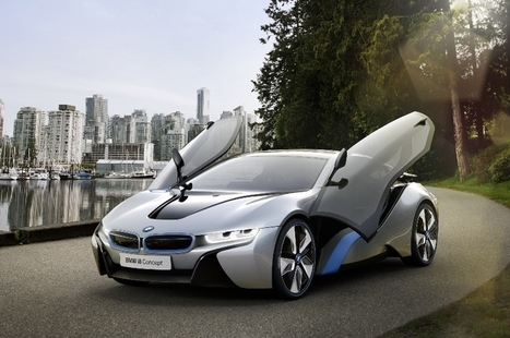 BMW to launch all-electric model in MidEast in 2014 - ArabianBusiness.com | car news | Scoop.it