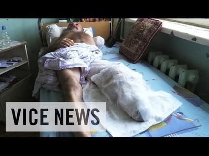 Russian Roulette : Fallen Rebel Fighters Treated in Russia #THEWAR [Video Doc] | yardhype posts | Scoop.it