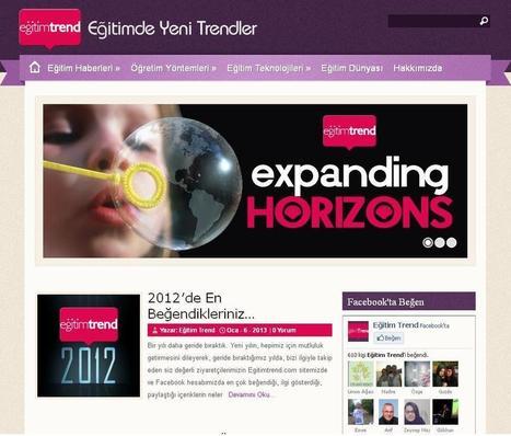 ThingLink ile İnteraktif, Zengin Görseller Hazırlayın - Eğitim Trend | Eğitim ve Öğretim | Scoop.it