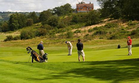 Why Surrey has more land for golf courses than for homes | ESRC press coverage | Scoop.it