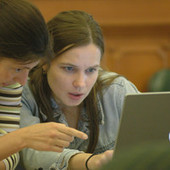 New Research Explores Social Learning and Collaboration in Online Courses | MyEdu&PLN | Scoop.it