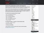 IntenseDebate - ThomasPadilla | Development of Flash Application | Scoop.it