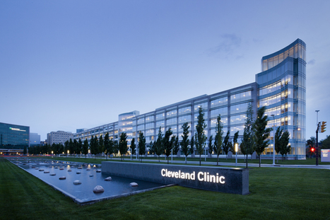 Cleveland Clinic goes virtual with mHealth consultation pilot | Patients and Medicine | Scoop.it