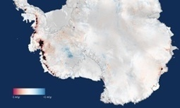'Stable' #Antarctic ice sheet has started collapsing, scientists say #climate #science | Messenger for mother Earth | Scoop.it