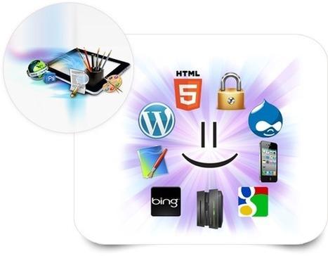 Web Application Designing and Development Services Provider in Delhi NCR | funkitechnologies.com | Web Designing and Development Services | Scoop.it