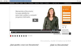 Presentaciones con My Documenta   Aprendiendo a Distancia   Scoop.it