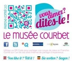 En Franche-Comté, si «Vous aimez ? Dites-le !» « etourisme.info | E-Tourisme Mobile | Scoop.it