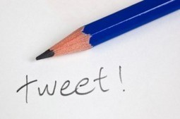 Crisis Management: When Times Are Tough, Tweet   Business Continuity Planning   Scoop.it