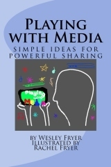 Moving at the Speed of Creativity - Creating Multimedia (enhanced) eBooks | How to create an ebook for academic purposes | Scoop.it