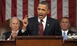 Obama Announces $200 Million Program for 3D Printing and Innovation | Desktop 3D Print | Scoop.it