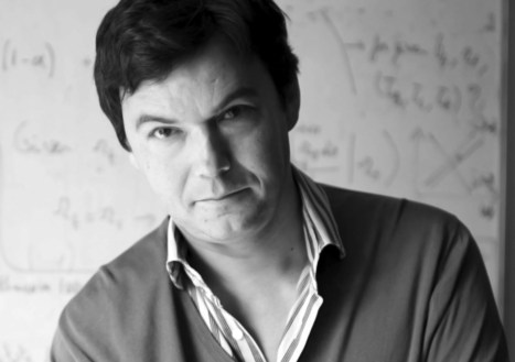 Why Economist Thomas Piketty Has Scared the Pants Off the American Right | Peer2Politics | Scoop.it