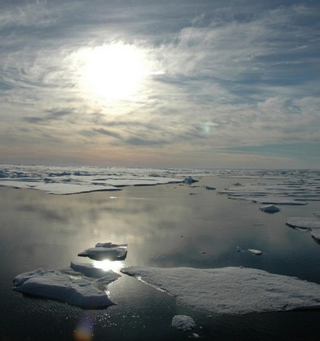 Controversy Erupts Over Arctic Methane Claims | Sustain Our Earth | Scoop.it