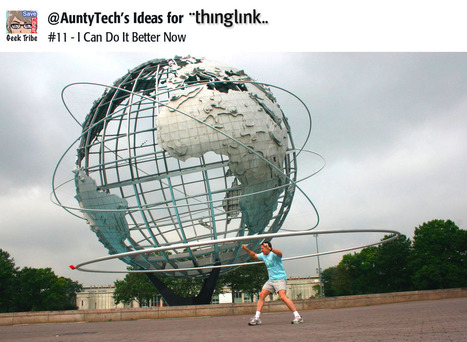 Educate with ThingLink | Mrs Beatons Web Tools 4 U | Scoop.it
