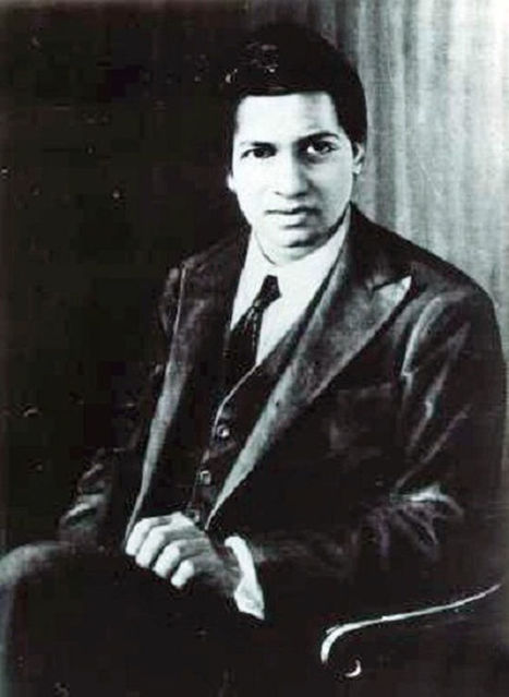 #Mathematician's Century-Old Secrets Unlocked #India  Srinivasa #Ramanujan #science #history | Limitless learning Universe | Scoop.it