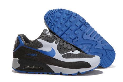 Nike Air Max 90 Homme 0324 [Nike Air Max U00034] - €65.99   nike air max chaussures   Scoop.it