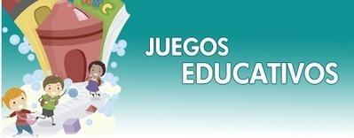 Juegos Educativos y Juegos didácticos de Educapeques | educacion-y-ntic | Scoop.it