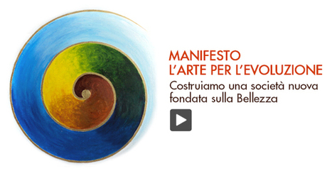 Manifesto L'Arte per l'Evoluzione | #communicando | Scoop.it