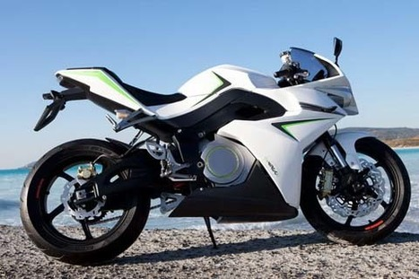 Prototype Energica Electric Motor 'Printed' with 3D Technology - EVWORLD.COM | motorcycle technology | Scoop.it