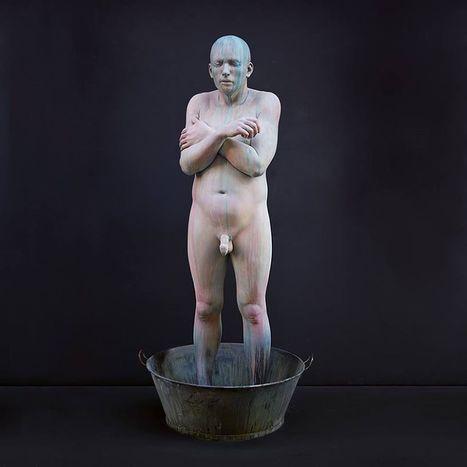 Samuel Salcedo: Fall | Art Installations, Sculpture, Contemporary Art | Scoop.it
