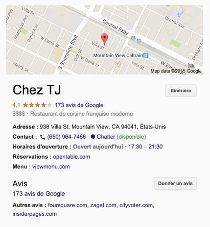 Chatter avec un commerçant depuis une recherche Google, c'est pour bientôt | social networking | Scoop.it