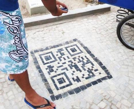 Turismo 2.0: da Wikivoyage al QRcode impresso sui marciapiedi | Hospitality | ALFREDO CAPURSO - Tecnico del Turismo | Scoop.it