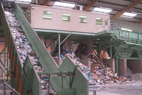 Ruling supports co-mingled waste collections   link2portal - news and business directory   link2portal   Scoop.it