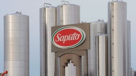100 workers in Sydney, N.S. first casualties of Saputo dairy plant closures | CARBIDE TV The Machinist Channel | Scoop.it