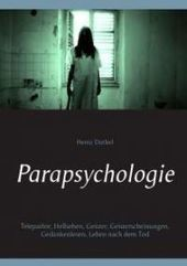 Heinz Duthel Neues Buch erschienen Parapsychologie | Book Bestseller | Scoop.it
