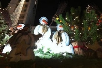 German Christmas Markets for Children - Monkeys and Mountains | Travel in Germany | Scoop.it