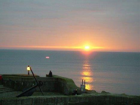 David Ruffle's Sherlock Holmes/Lyme Regis Blog: Sherlock Holmes ... | murder mystries | Scoop.it