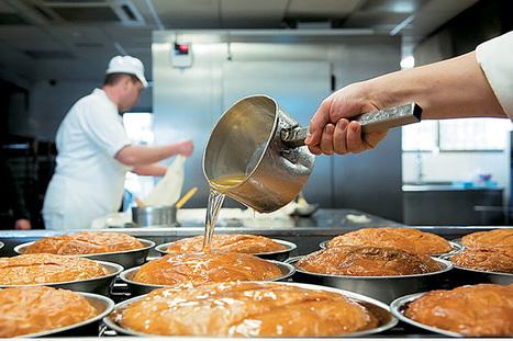 Mykonos on foot – A Culinary Experience   Greek tastes   Scoop.it