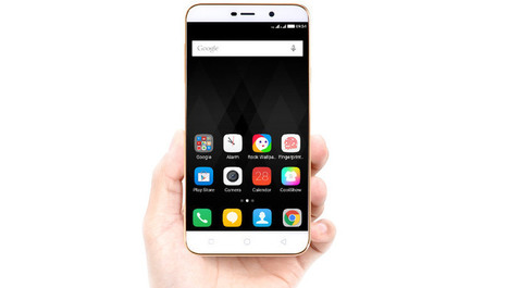 Coolpad Note 3 Lite with Fingerprint Sensor Launched in India | Handytechplus.com - Android, Gadget and Laptop specs review | Scoop.it